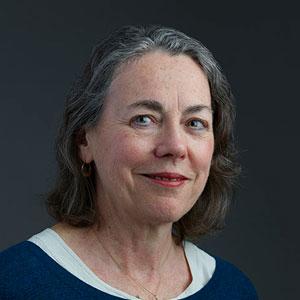 Irene Qualters